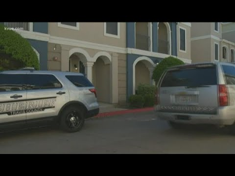 Man steps in to stop suspect in reported shooting at Steiner Ranch