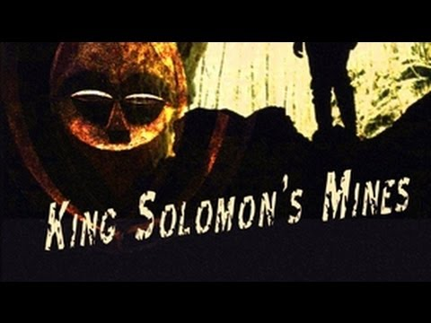 King Solomon's Mines - FULL Audio Book - by H. Rider Haggard - Adventure Novel