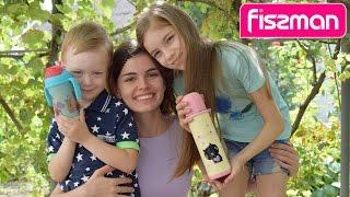 Детская посуда Fissman(, 2016-09-01T16:40:31.000Z)
