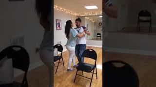 Wedding Foxtrot for Heaven