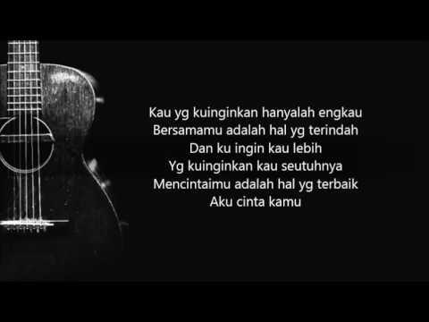 Two Triple O - Aku Cinta Kamu (Official Lyric Video)