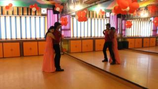 Teri Ore Singh Is King | Suraj Hua Maddham | Couple Dance | Step2Step Dance Studio