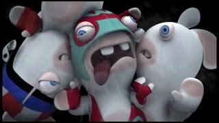 The Rabbids Movie