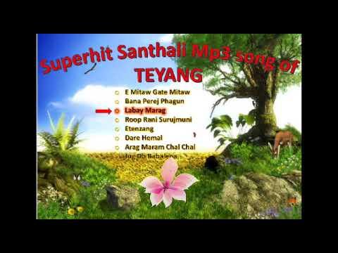Teyang  mp3 ,complete song// Santhali traditional song