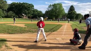 Baseball 06/15/2019: Hit
