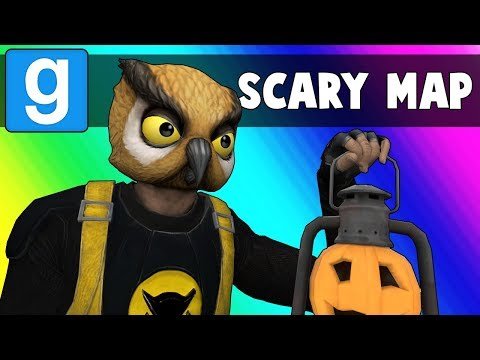 Gmod Scary Map - Hunt for the Missing Iphone! (Garry's Mod)
