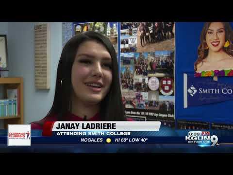 Pueblo High School's standout students