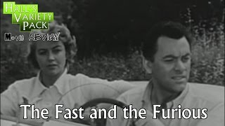 Movie Review: The Fast and the Furious (1955) Thumbnail