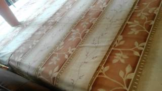 DIY drapes into tablecloth Thumbnail