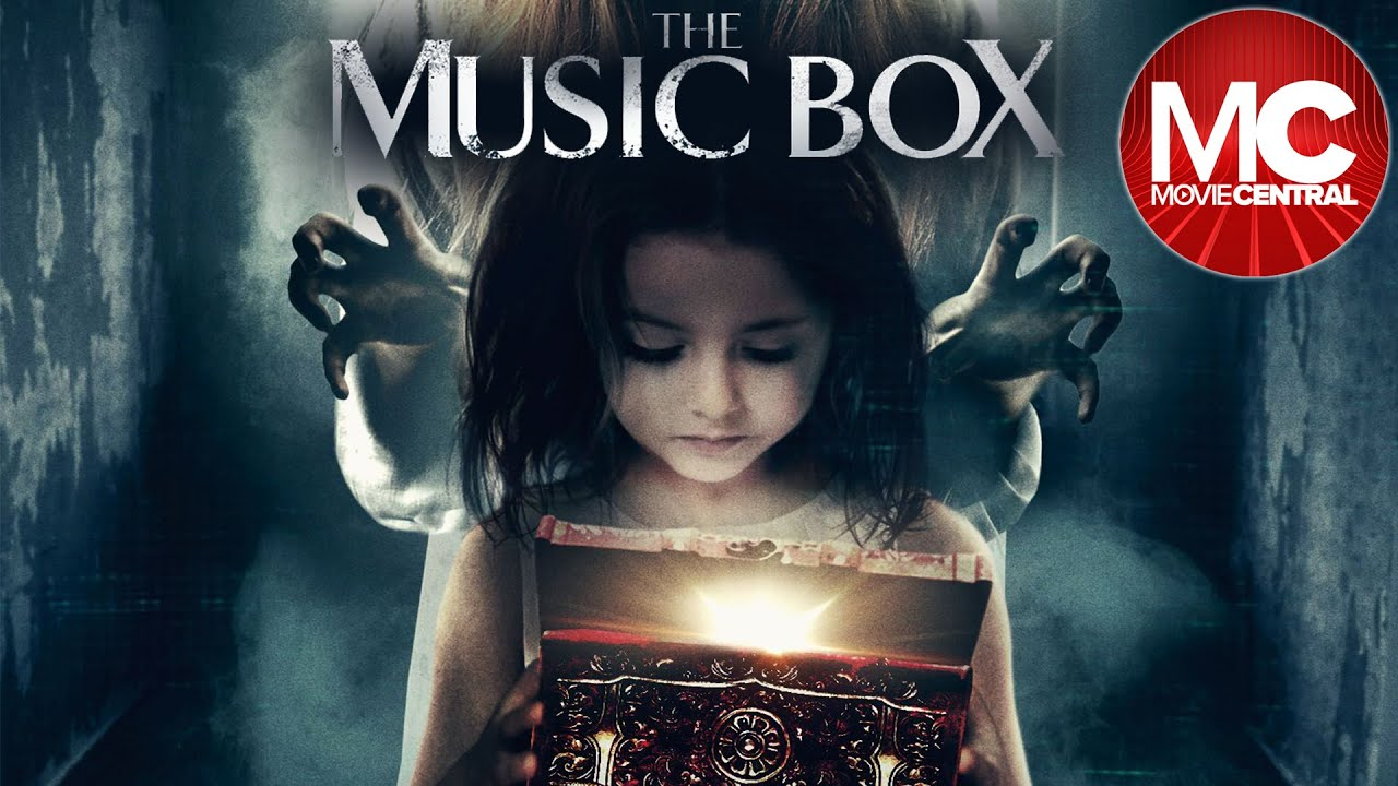The Music Box | Full Spooky Thriller Movie