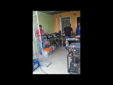 DJ JEISON EC TECH HOUSE EN ALTA VOL 2