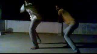 Pedda Puli Dance By Sai , Vinay , Nishanth , Abhijith , Omkar , Rohith , Rakesh