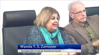 Audiência Pública 28/06/2018 - Proteção, prevenção e combate às drogas