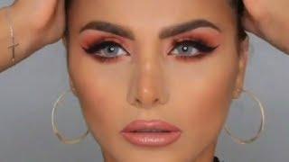 Makeup Transformations 2018 - New Makeup Tutorials part 45