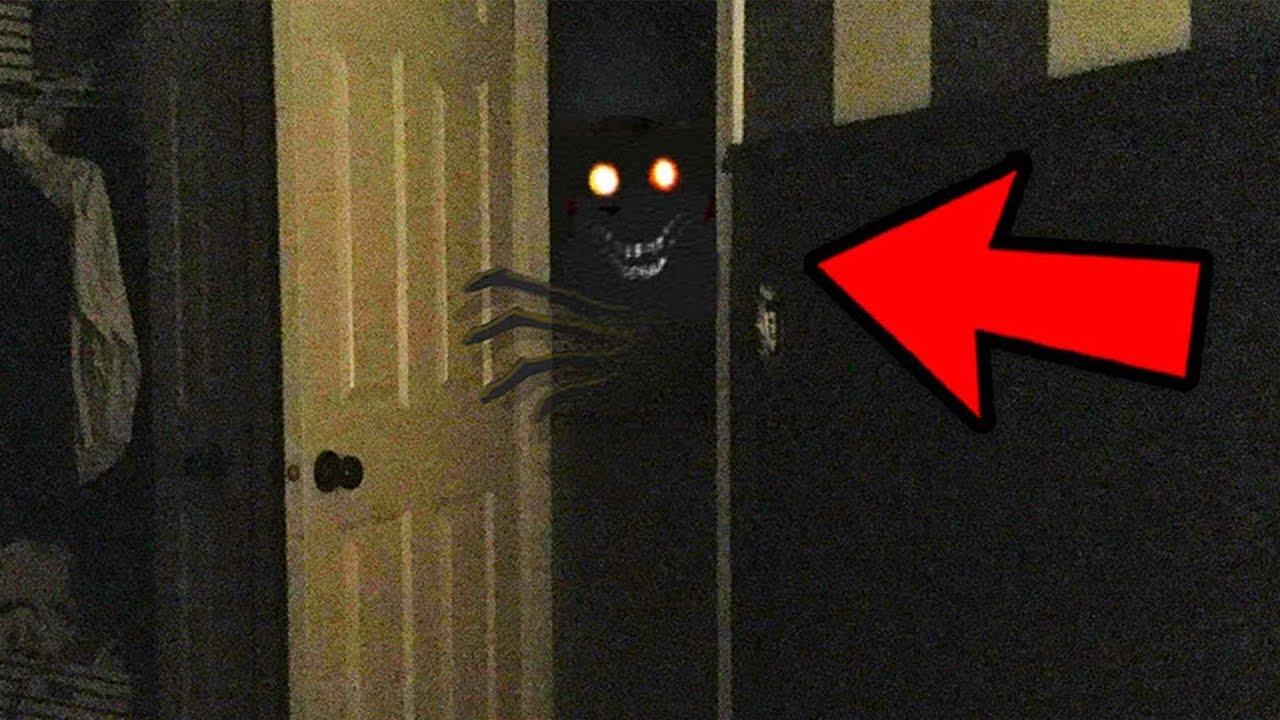 5 Videos de Fantasmas que NO Serás Capaz de Ver Hasta el Final