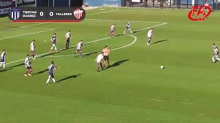 FATV 19/20 Fecha 1 - Torneo Apertura - Tristán Suárez 4 - Talleres 1