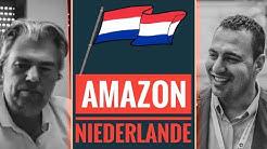 Amazon startet neuen Marktplatz in den Niederlanden 🇳🇱