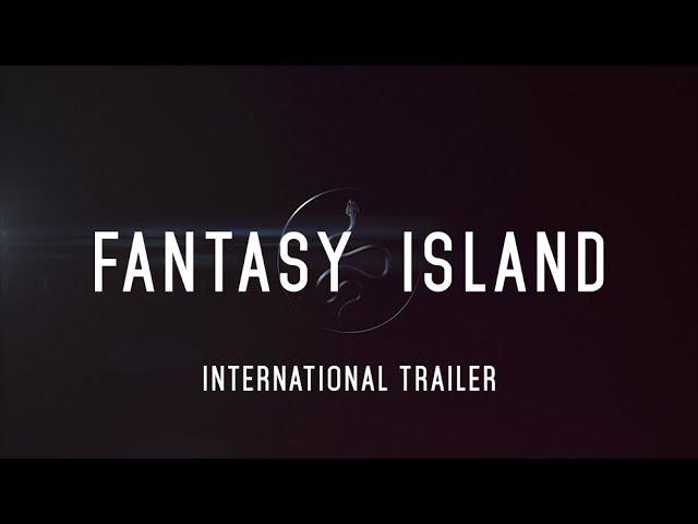 FANTASY ISLAND - Internationell trailer