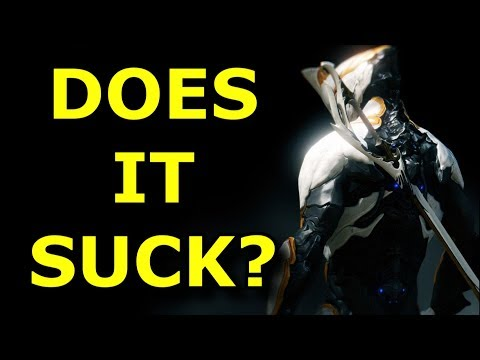 Does Warframe SUCK On Nintendo Switch? - 2018 Review thumbnail