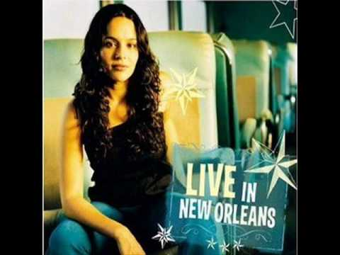 Norah Jones - The Painter Song