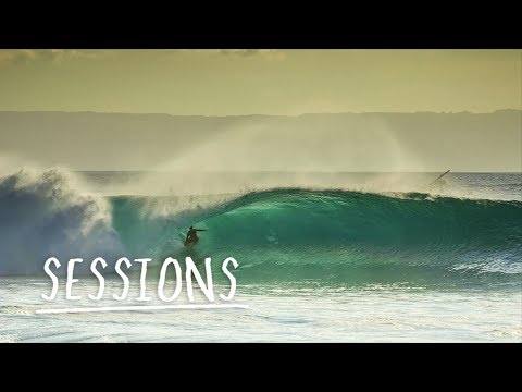 Desert Point Sessions