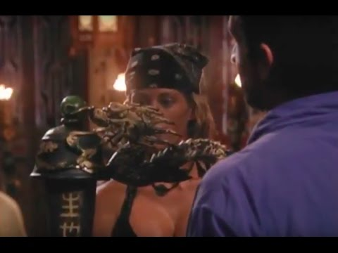 Survivor: China  Ashley Voted Out