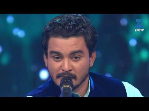 Asia's Singing Superstar - Episode 20 - Part 2 - Muhammad Zubair's Performance