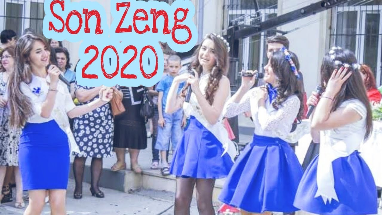 Son Zeng Mahnisi 2019 Gedirem Elvida Mekteb Anime Sons Make It Yourself