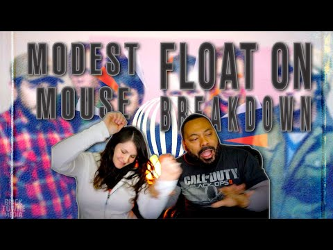 MODEST MOUSE Float On Reaction!! Mp3