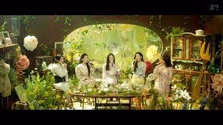 [STATION] Red Velvet 레드벨벳 'Milky Way' Teaser - Our Beloved BoA #4