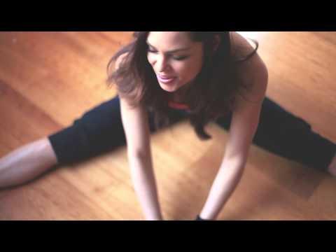 Danielle Fitness  Promo for W Athletics
