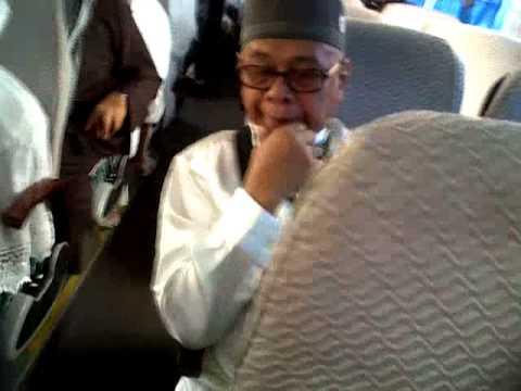 Saya Fikar Ridho niat berumroh dengan ber ikhrom Untuk Alm. Kasim bin Sawali karena Allah SWT..