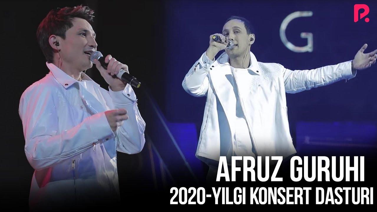 Afruz guruhi - 2020-yilgi konsert dasturi | Афруз гурухи - 2020-йилги консерт дастури онлайн томоша килиш
