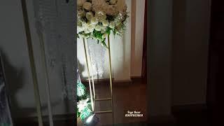 Фотозона  на свадьбу.Фуршет .