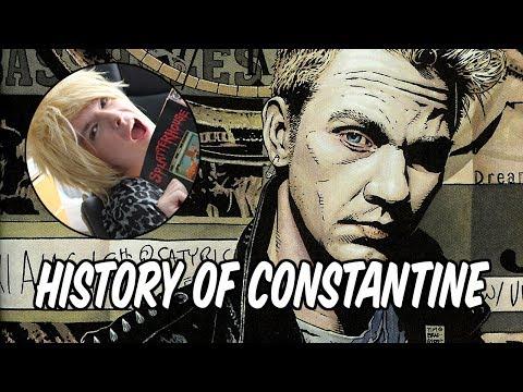 History of Constantine