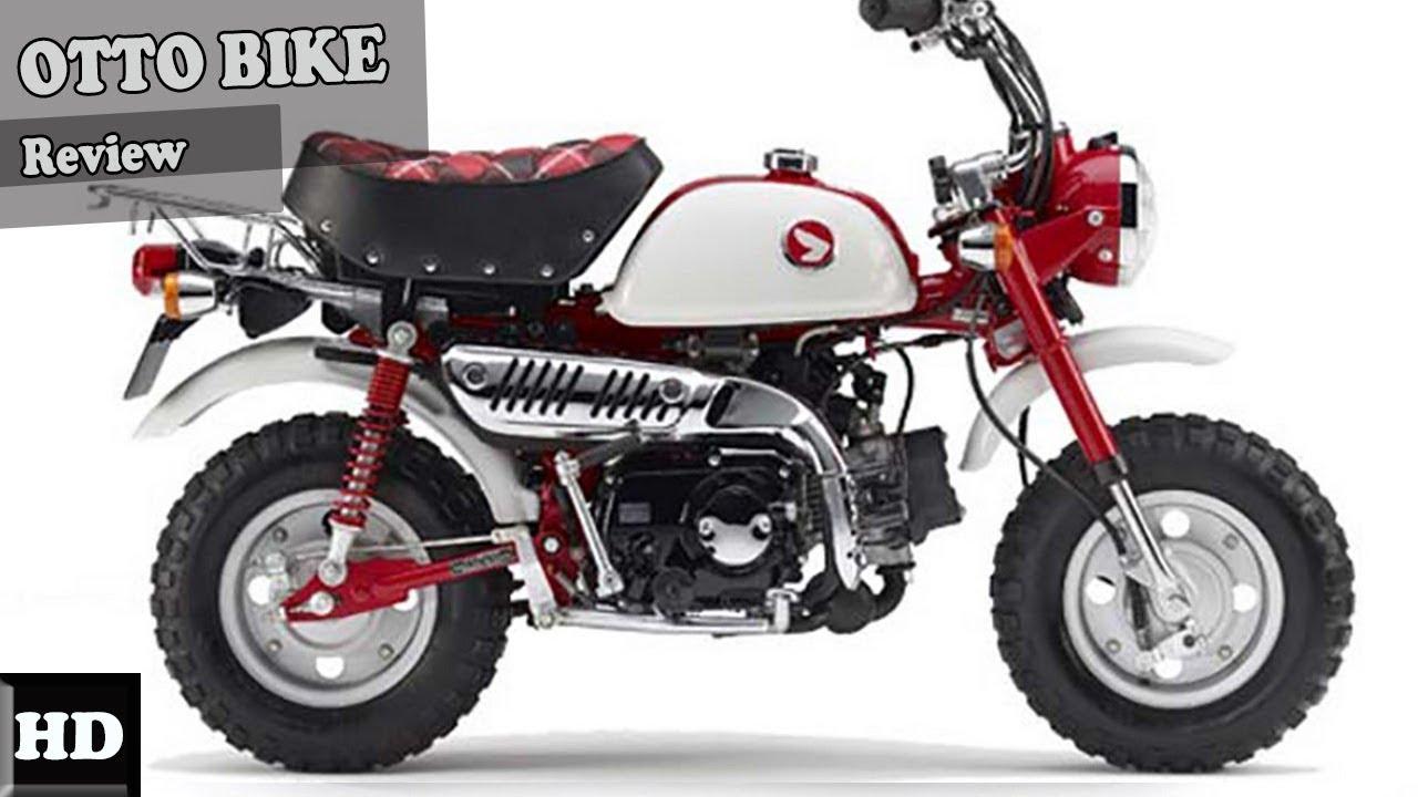 Kelebihan Kekurangan Honda Monkey 50 Murah Berkualitas