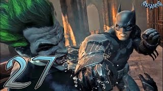 Batman - Arkham Origins [PC] walkthrough part 27 (ENDING)