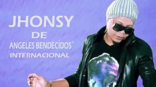 LO SIENTO - JHONSY DE LOS ANGLES Artista - DIEGO GALE Productor thumbnail