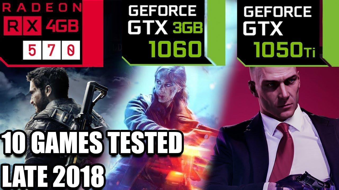 Gtx 760 vs gtx 1060 game debate | GTX 1050 Ti vs GTX 1060