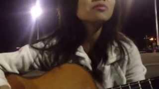 Nỗi đau xót xa - guitar Hà pleiku