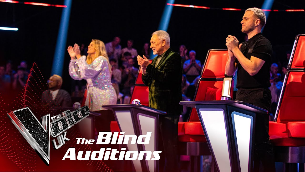 All the Highlights From Week 6!   Blind Auditions   The Voice UK 2020