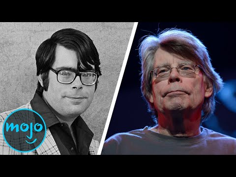 The Troubled Life of Stephen King
