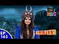 Baal Veer - Episode 165 - Baal Veer Fights With Bhayankar Pari