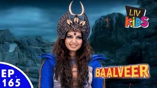 baal veer episode 165 baal veer fights with bhayankar pari