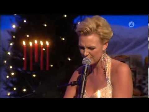 Клип Sanna Nielsen - Viskar ömt mitt namn