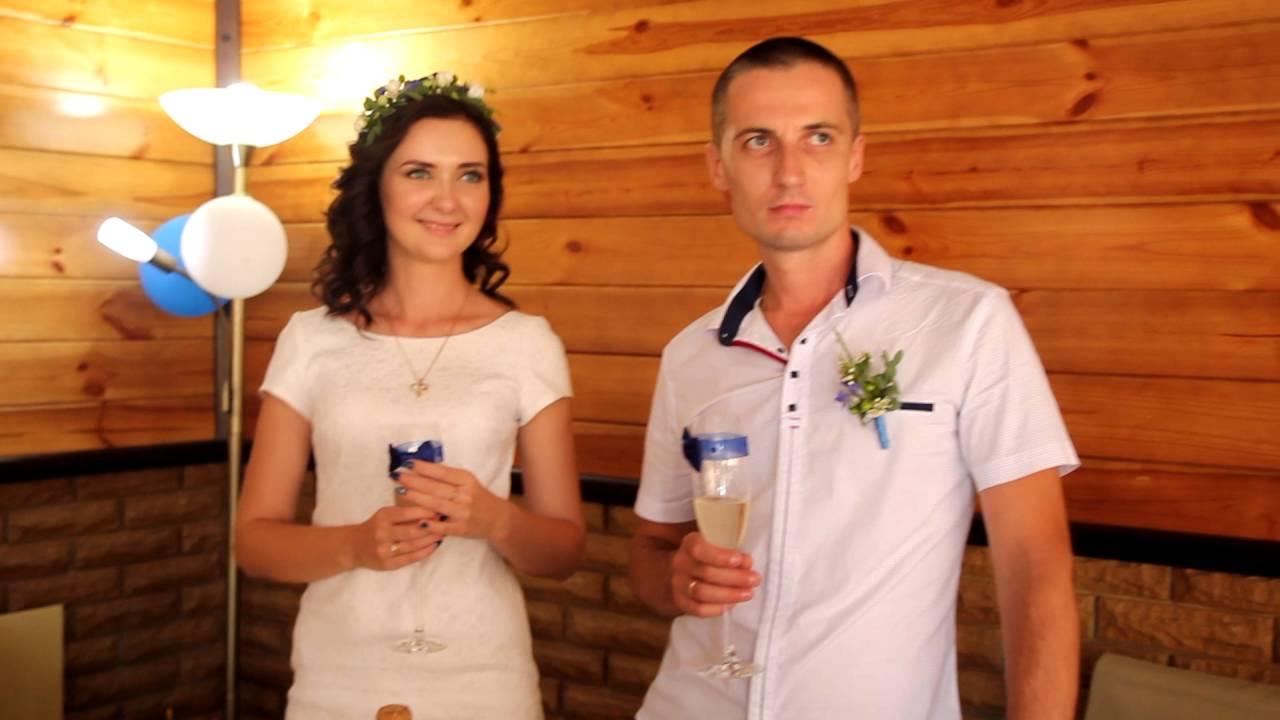Поздравление для подруги детства на свадьбу