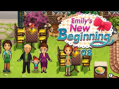 DELICIOUS: EMILY'S NEW BEGINNING • #08 - Die Hüpfburg | Let's Play