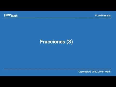 4. Unidad 10 Fracciones III