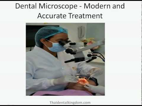 Dental Tourism Bangkok