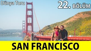 DÜLDÜL TESTED WITH SAN FRANCISCO | Walking around the City | Episode 22